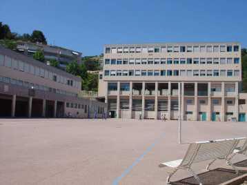 Gymnase Henri Fabre